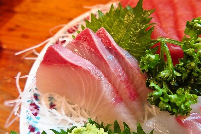 『魚がし』魚がし盛り4