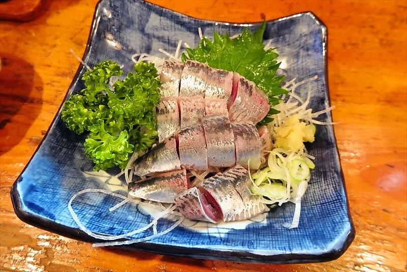 『魚がし』いわし1