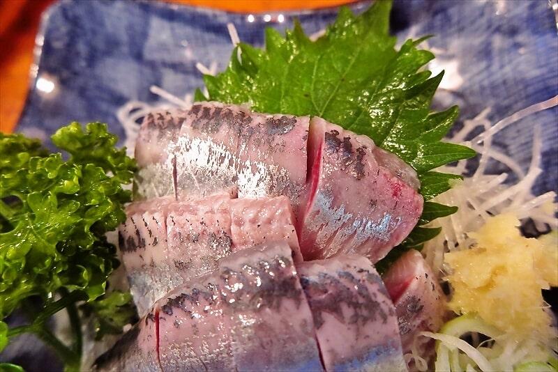 『魚がし』いわし2