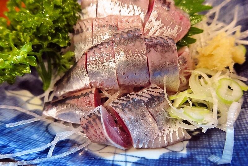『魚がし』いわし3