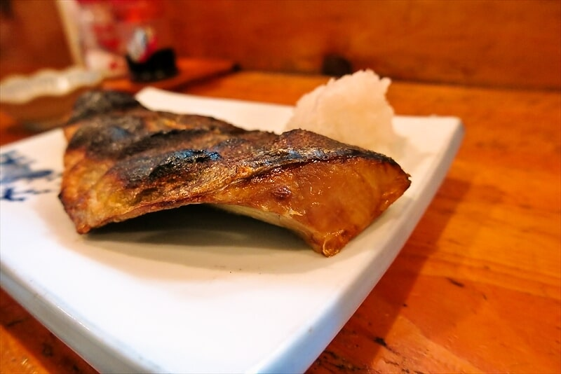 『魚がし』ほっけ2