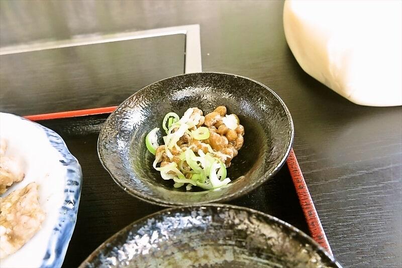 『焼肉 宝珍』生姜焼き定食3