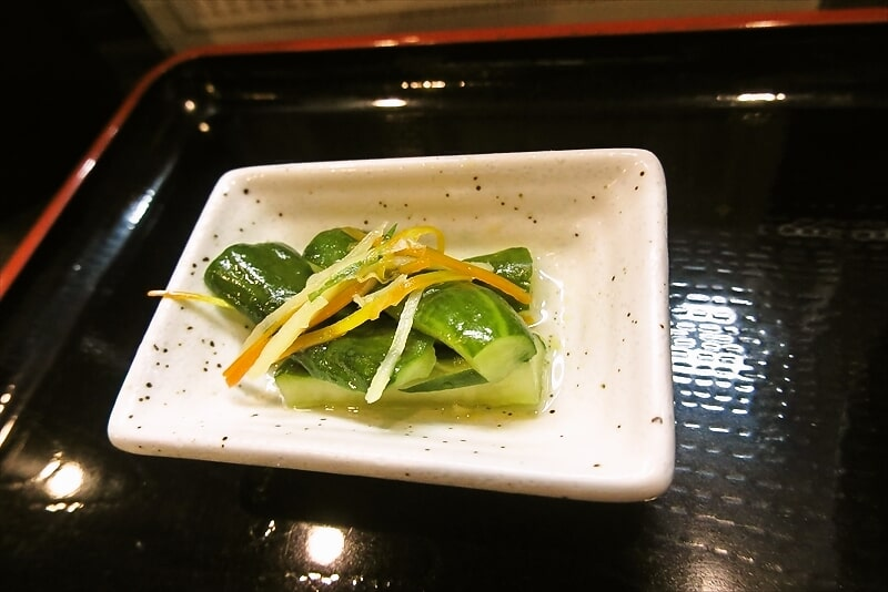 『中華飯店 百年』生姜焼き定食大盛り8