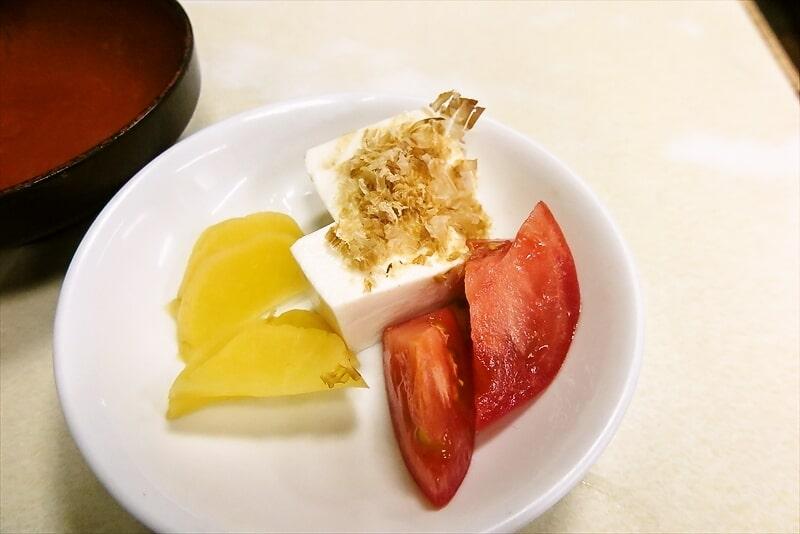 『中華料理 大勝軒』カツ丼3