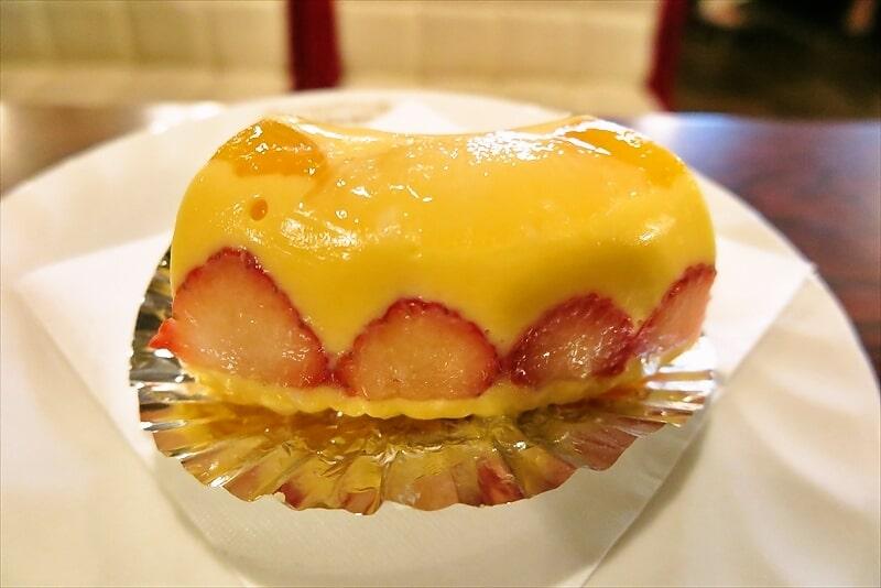 『洋菓子ボンボン』ケーキ3