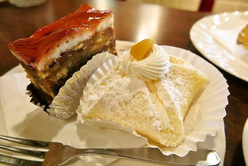 『洋菓子ボンボン』ケーキ5