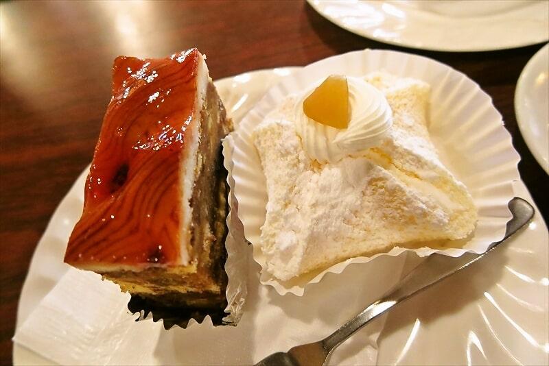 『洋菓子ボンボン』ケーキ6