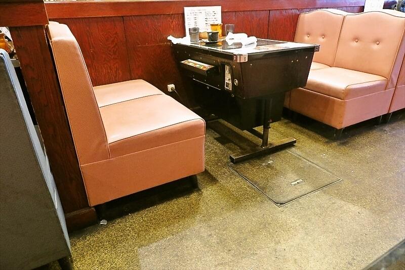 『老舗喫茶店 キャラバン』店内写真2