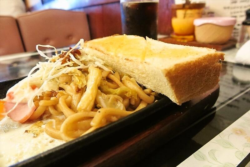 『老舗喫茶店 キャラバン』モーニングセット4