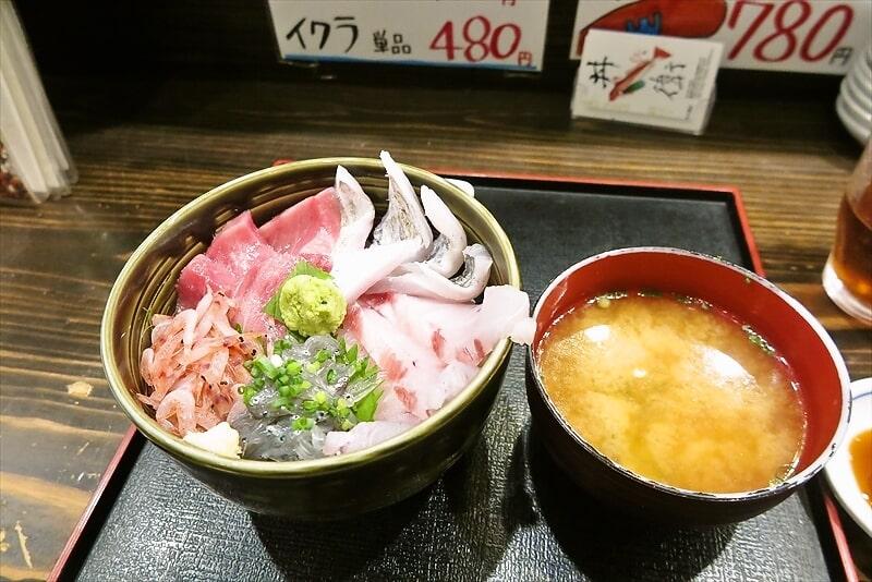 『どんぶり処 丼兵衛』えらべる5色丼2