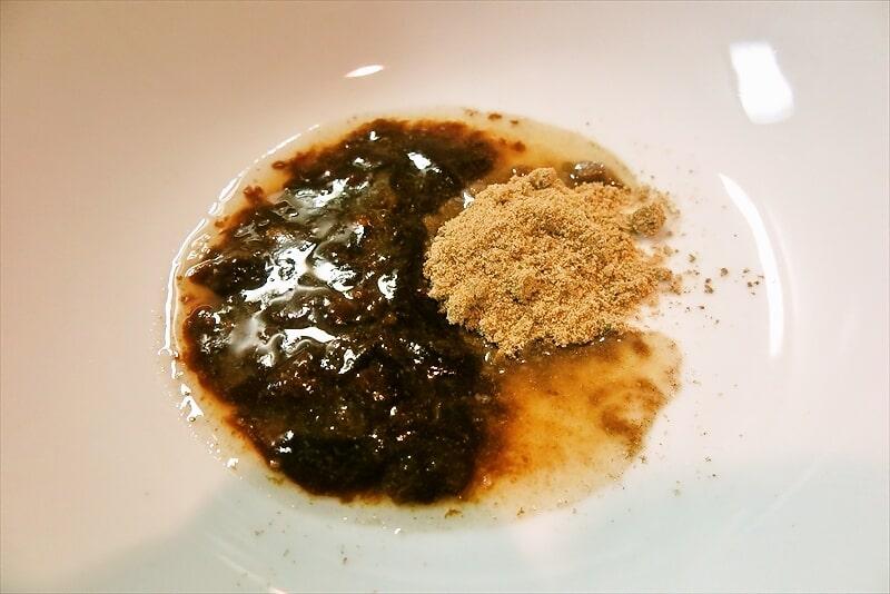 『明星 麺神 神太麺×旨 醤油』めがみ正油即席麺8