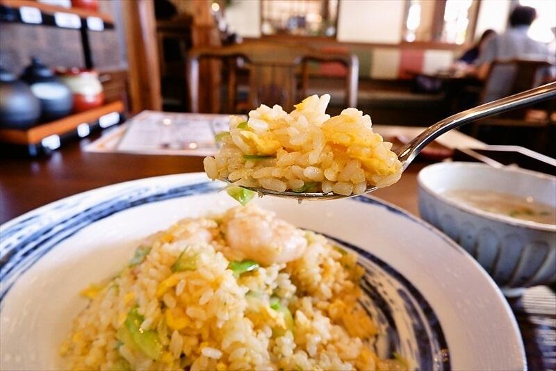 『北京飯店』海老炒飯7