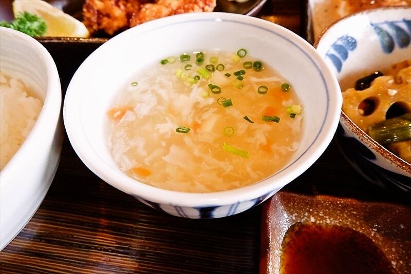 『北京飯店』手包み餃子セット5
