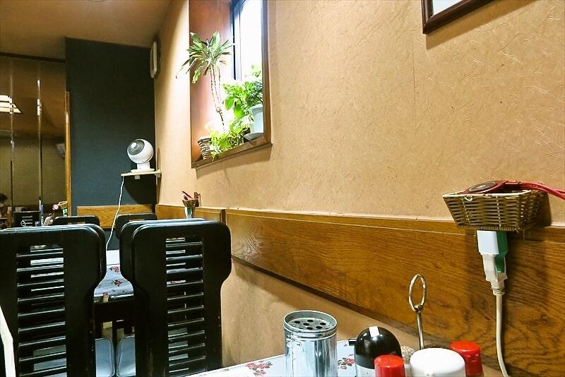 『カフェレスト トマト』店内写真