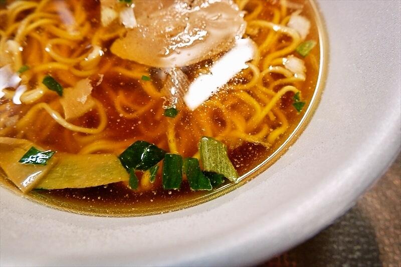 『中華そば勝本 東京芳醇煮干ししょうゆ』カップ麺8
