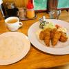 秋葉原で牡蠣フライを欲したなら『ジェンコ』と言う選択肢も正解!@タルタルソース