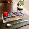 『カフェ中野屋』で世界一美味しい紫色のスイーツとかどうよ?@東京都町田市