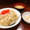 【炒飯】『七福食堂』のチャーハンを食べない人ってなんなの?@札幌