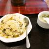 【炒飯】『双龍亭』高菜チャーハンを食べる@相模原【ランチ】