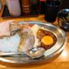 """【デカ盛り】『立川マシマシロイヤルスープ』で""""マシライス""""のライスマシを所望する!"""