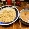 『荒海』つけ麺大盛りを食べたら美味しかった件の是非@新宿