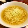 """台湾創作料理『公』の""""光ラーメン&卵炒飯""""がイケてた件の是非@町田"""
