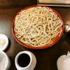秋葉原『神田まつや』で食べる蕎麦が一番しっくりくるのですが?