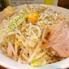 """秋葉原『麺処MAZERU』マゼル感溢れる""""ガッツリ系まぜそば""""を食す!"""