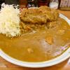 『キッチンなか野』のカツカレーは尊いので今すぐ食べに行きましょう@御茶ノ水駅下車