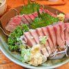 淵野辺の居酒屋『魚がし』で魚を食べておけば間違い無い!@カツオの刺身 | Food News