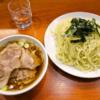"""新宿『らあめん満来』伝説の""""チャーシューざる""""を食べてみた"""
