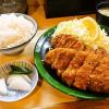 【デカ盛り】『とんかつ春』特ロース定食とかスペシャル定食が美味しい件@相模原【豚