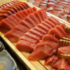 『大和屋半蔵』刺身食べ放題ランチを1500円でエンジョイして来た@赤坂Bizタワー1F