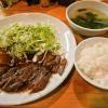 町田『コシード』市民がイチオシする地中海料理屋さんの激旨ランチ!