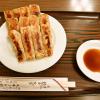 """【餃子】『スヰートポーヅ』は""""是味多包子""""と書いてスイートポーヅと読むべし!@神保"""