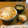 秋葉原『とんかつ赤城』のカツ丼がシンプルに美味い件の是非