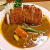 """町田『アサノ』の""""カツカレー""""は日本一らしいですよ?"""