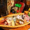【デカ盛り】『大漁居酒屋てっちゃん』の舟盛りがモリモリなので御報告@札幌