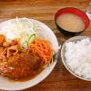 """神保町『キッチングラン』の""""生姜焼き""""が美味しいので世間に知らしめたい"""
