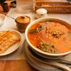 【相模原】『Covo Caldo』(コーボカルド)の坦々麺が鬼辛いのですが?