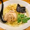 """『いぶし銀』で煮干し感極まる""""ジャパンプレミアム""""を食べて来ましたが?@ほぼ東京都"""