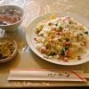 """【大盛り同一料金!】コスパが高くて""""美味しい中華料理屋さん""""を発見したので報告した"""