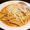 新宿『荒海』ラーメンのスープがかなりキテる件の是非を世に問いたい