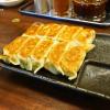 """『うま馬』の""""ひとくち餃子""""的な何かとサッポロビールのセットが素敵@バンコク"""
