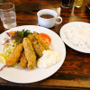 『グリルママ』牡蠣フライを欲したなら食べればいいじゃない@ほぼ東京都町田市