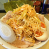 秋葉原『超ごってり麺ごっつ』ラーメンのネギ感がパネェ件の是非