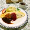 【ヨシヤ】れすとらんYOSHIYAでオムライスを食べてみました@愛川町【吉幾三】