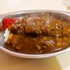 横浜『テル』ナポリタン&オムライス&カツカレーが最強!しかも定食400円!