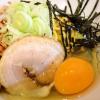 """【ラーメン?】『ヌードルボウルマゼ』で""""まぜそば""""的な何かを食す!@東京都町田市【"""