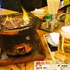 『炭や』北海道行ったらジンギスカンよりもホルモン食べるだろがjk@札幌市
